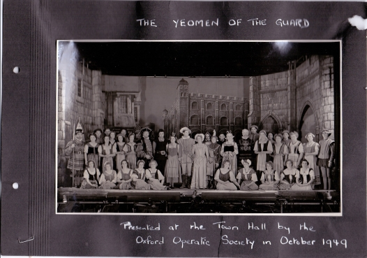 1949 Yeomen of the Guard