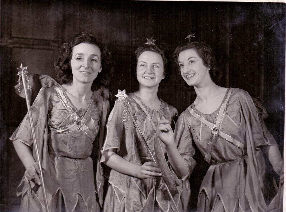 1951 Iolanthe