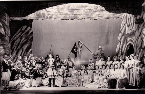 1952 Pirates of Penzance