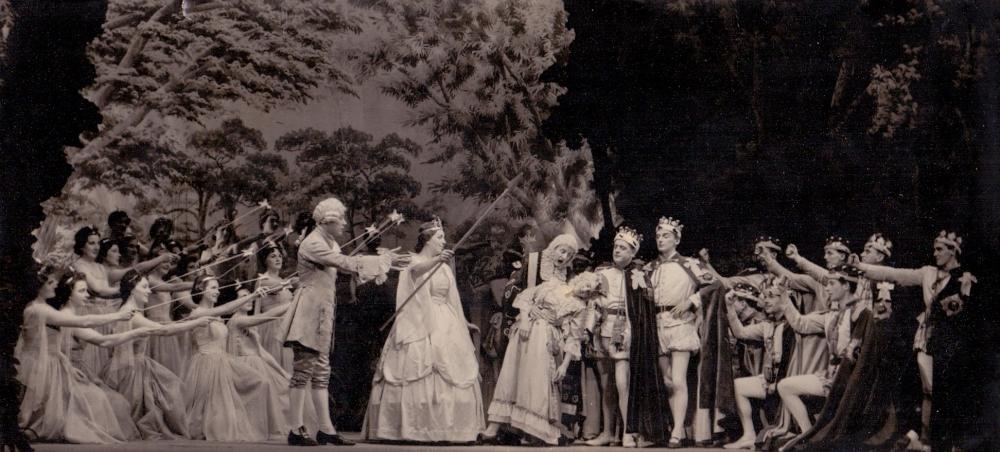 1960 Iolanthe