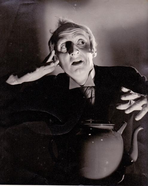 1960 The Sorcerer