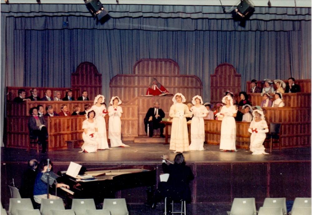 1981 Trial By Jury