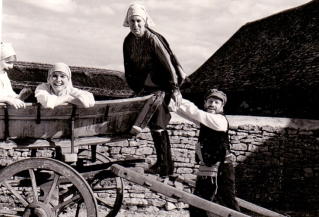 1985 Fiddler on the Roof 1
