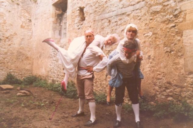 1987 Pirates of Penzance 1