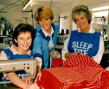 1988 The Pajama Game (2)