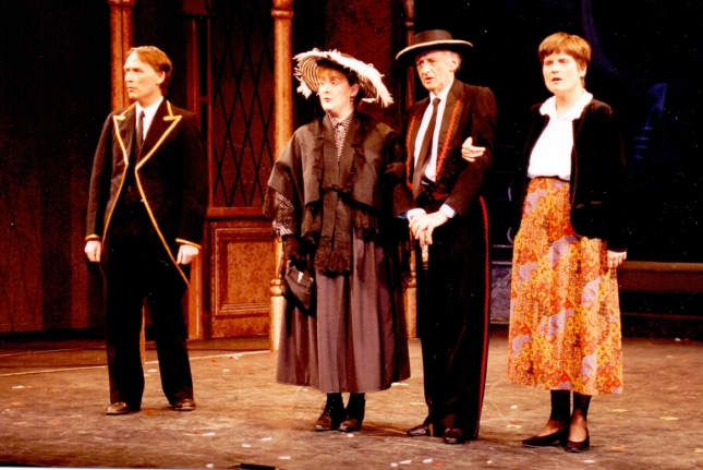 1992 The Gondoliers 2