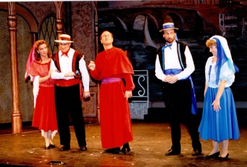 1992 The Gondoliers 3