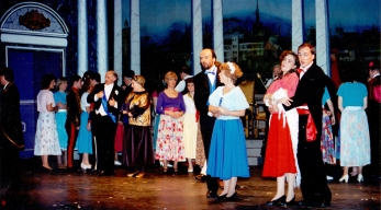 1992 The Gondoliers 4