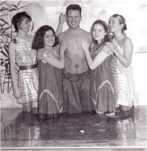 1995 Kismet 2