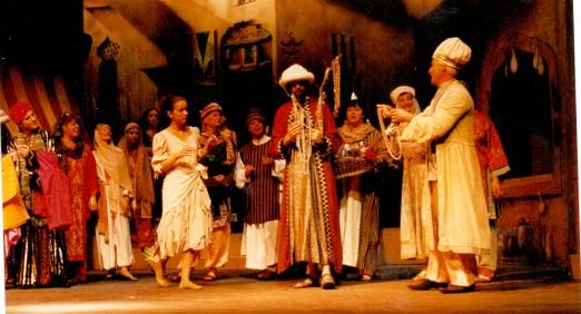 1995 Kismet 8