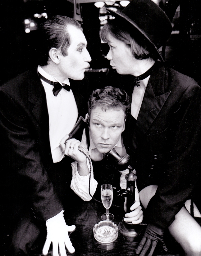 1996 Cabaret 1