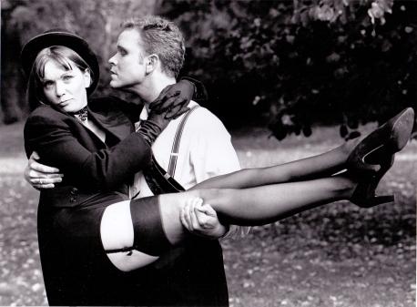 1996 Cabaret 2