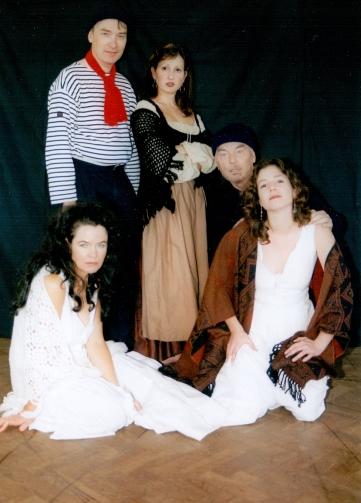 1999 Carmen 2