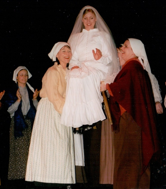 1999 Fiddler on the Roof 3