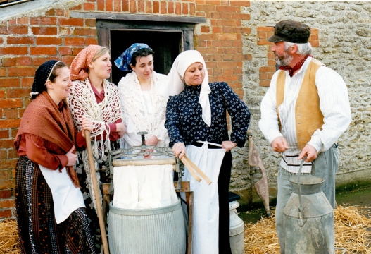 1999 Fiddler on the Roof 7