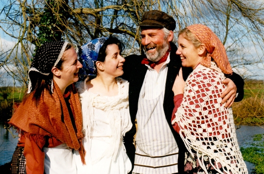 1999 Fiddler on the Roof 8
