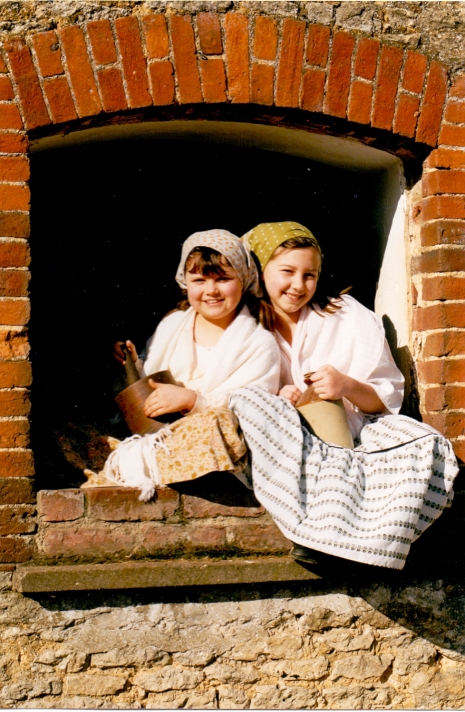 1999 Fiddler on the Roof 9