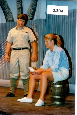 2001 South Pacific 1