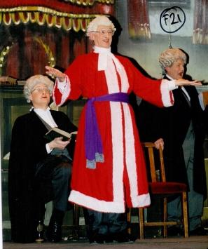 2001 Trial by Jury 2