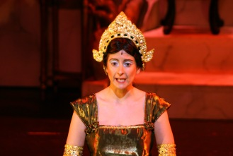 2007 The King and I 1