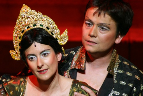 2007 The King and I 11