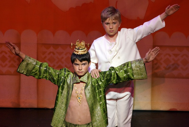 2007 The King and I 12