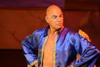 2007 The King and I 2
