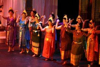 2007 The King and I 7