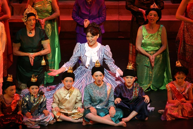 2007 The King and I 9