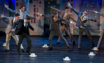 2012 Thoroughly Modern Millie 1