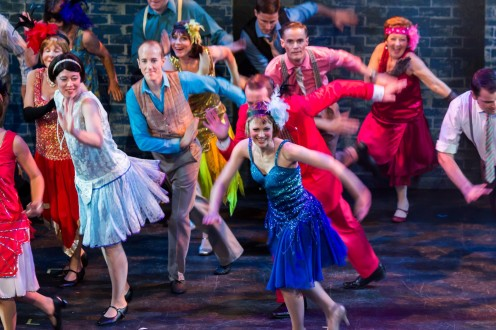 2012 Thoroughly Modern Millie 12