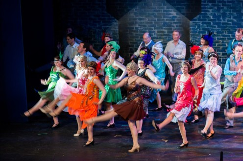 2012 Thoroughly Modern Millie 13