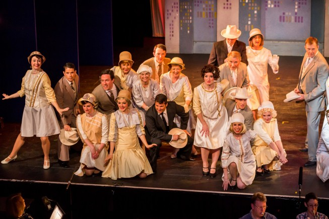 2012 Thoroughly Modern Millie 2