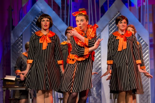 2012 Thoroughly Modern Millie 20