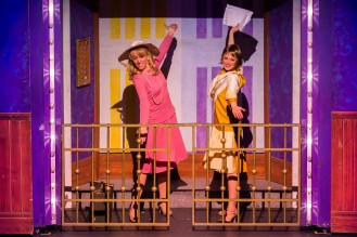 2012 Thoroughly Modern Millie 6