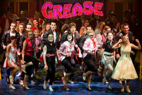 2014 Grease 7