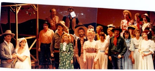 1987 Oklahoma