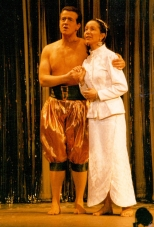1990 The King and I 2