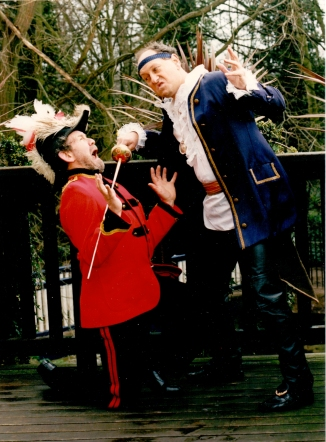 1998 Pirates of Penzance 1