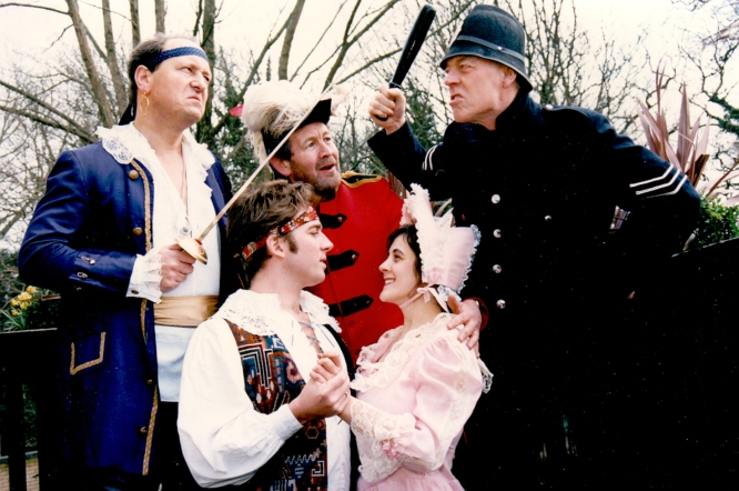 1998 Pirates of Penzance 2