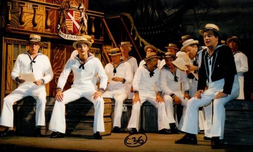 2001 HMS Pinafore 4
