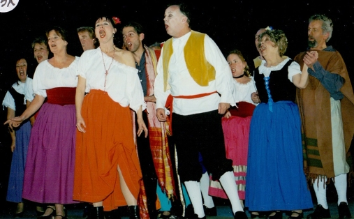 2002 Candide 5
