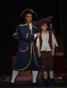 2003 Oliver! 2