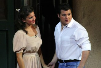 2006 West Side Story, 2006 10