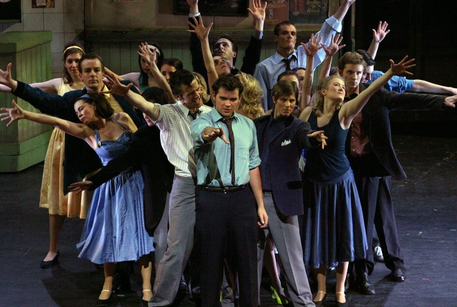 2006 West Side Story, 2006 9