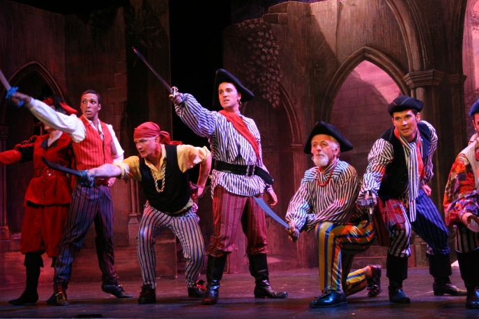2008 Pirates of Penzance 19