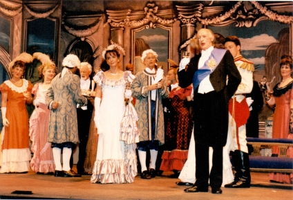 1997 The Merry Widow 1