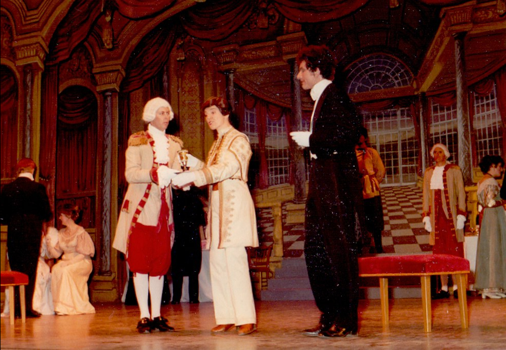 1997 The Merry Widow 2