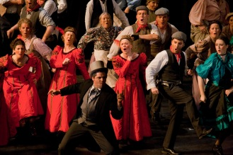 2009 My Fair Lady 19