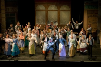 2009 My Fair Lady 2